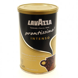 Кофе растворимый Lavazza Prontissimo Intenso 95 гр