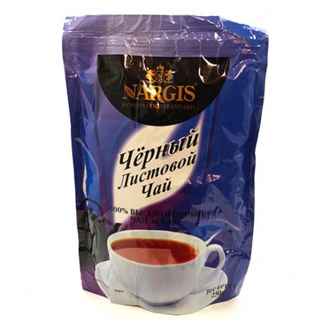 Чай NARGIS ASSAM 250г