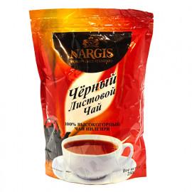Чай черный NARGIS Nilgiri 250г