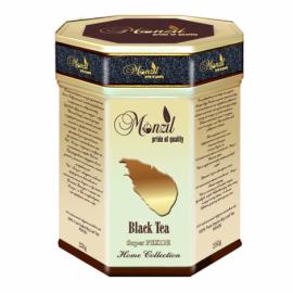 Чай черный Monzil Super Pekoe 200г , ж\б