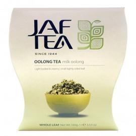 Чай зеленый Jaf Tea MILK OOLONG 100г
