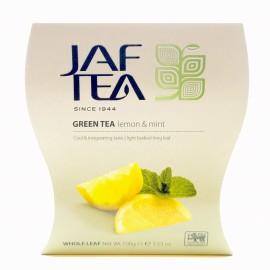 Чай черный Jaf Tea Sunny Lemon 100г