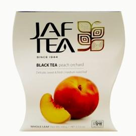 Чай черный Jaf Tea PEACH ORCHARD 100г