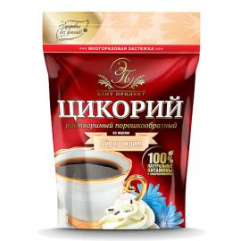 Цикорий растворимый с экстрактом Айриш Крим 100гр
