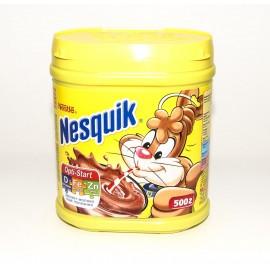 Какао Несквик 500 гр