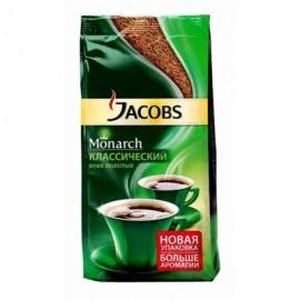 Кофе Якобс Монарх 250гр.  Молотый