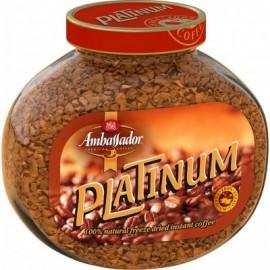 Элит Платинум 190гр. Кофе растворимый