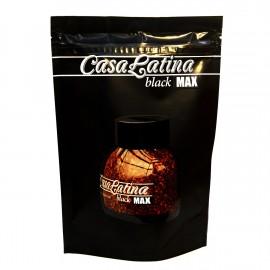 Кофе растворимый Casa Latina Max Black 75г