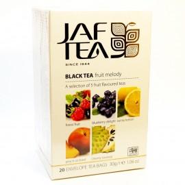 Чай черный Jaf Tea Melody 20 пакетиков
