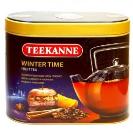 Чай черный Teekanne Winter Time 150 гр