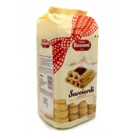 Печенье сахарное Forno Bonomi Savoiardi 400 г
