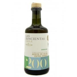 Оливковое масло Las Doscientas 200 Arbequina