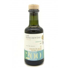 Оливковое масло Las Doscientas 200 Arbequina 250 мл