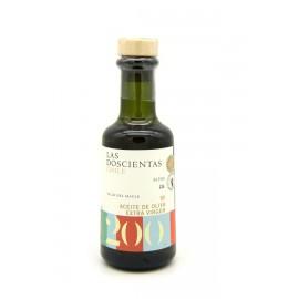 Оливковое масло Las Doscientas 200 Blend 500 мл