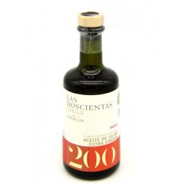 Оливковое масло Las Doscientas 200 Picual 500 мл