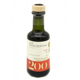 Оливковое масло Las Doscientas 200 Picual 250 мл