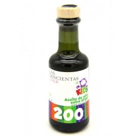 Оливковое масло Las Doscientas Kids 250мл