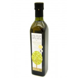 Оливковое масло Olivo de Plata 500 мл