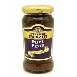 Соус песто Filippo Berio Olive Pesto 190г