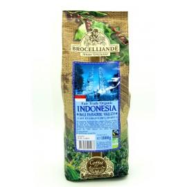 Кофе в зернах Broceliande Indonesia 1кг