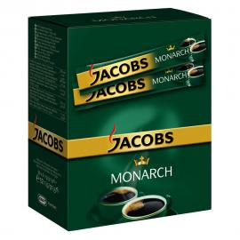 Кофе Якобс Монарх 1.8гр. Растворимый Сублимированный Порционный