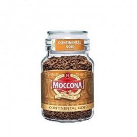 Кофе МОККОНА Голд 95гр. Растворимый Сублимированный