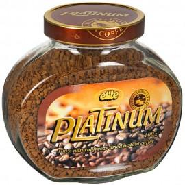 Кофе Амбассадор Платинум 95гр. Растворимый Сублимированный