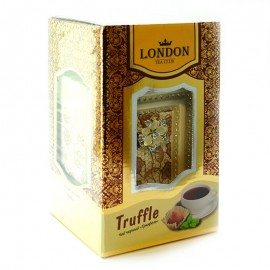 Чай черный трюфель London Tea Club 100г