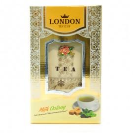Чай зеленый Оолонг в чайнице London Tea Club 100г