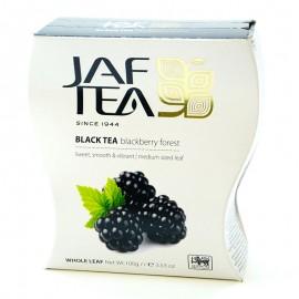 Чай черный Blackberry Forest Jaf Tea 100г