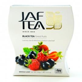 Чай черный Forest Fruits Jaf Tea 100г