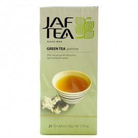 Чай зеленый Jasmine Jaf Tea 25 пакетиков
