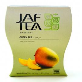 Чай зеленый Mango Jaf Tea 100г