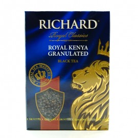 Чай черный Royal Kenya Granulated Richard 90г