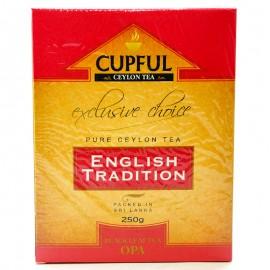 Чай черный ОПА Cupful 100г