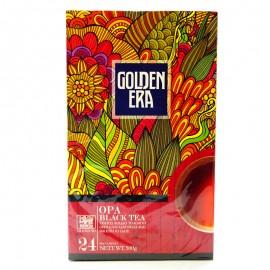 Чай черный Golden Era 500г