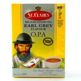 Чай черный OPA St.Clairs