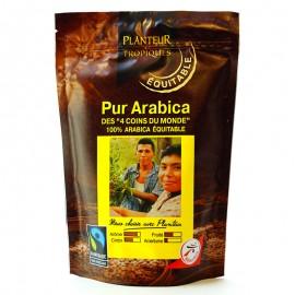 Кофе сублимированный Pur Arabica Planteur des Tropiques 200г