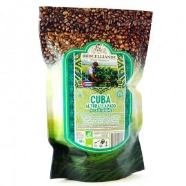 Кофе растворимый Cuba Altura Lavado Brocelliande 200г