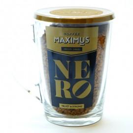 Кофе растворимый в кружке Nero Maximus 70г
