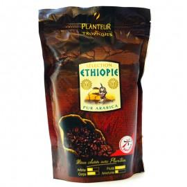 Кофе сублимированный Ethiopie Planteur des Tropiques 200г