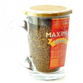 Кофе растворимый в кружке Maximus Original 70г