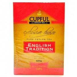Чай черный CUPFUL O.P.A. 500г