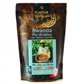 Кофе сублимированный Planteur des Tropiques Rwanda 200г