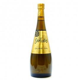 Масло оливковое Olisur Santiago Premium 1л