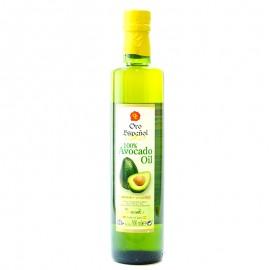 Масло авокадо Oro Espanol 500мл