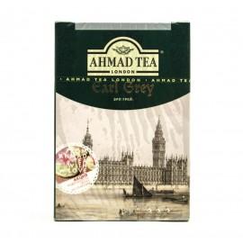 Чай черный  АХМАД Эрл Грей 90гр. Лист с бергамотом