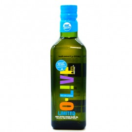 Оливковое масло O-Live & Co Limited 500 мл
