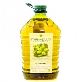 Оливковое масло Cretan Mill Pomace 5л