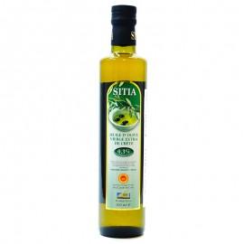 Масло оливковое нерафинированное Sitia 500 мл